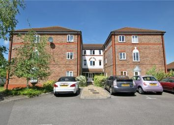 Thumbnail 2 bedroom flat for sale in Rembrandt Court, Stoneleigh, Epsom