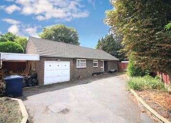 Thumbnail 2 bed detached bungalow for sale in Manston Avenue, Norwood Green