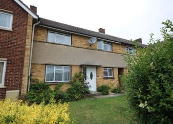 Thumbnail 3 bed terraced house for sale in Hopwood Close, Newbury