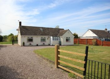 Homedowns, Tewkesbury, Gloucestershire GL20. 4 bed bungalow for sale