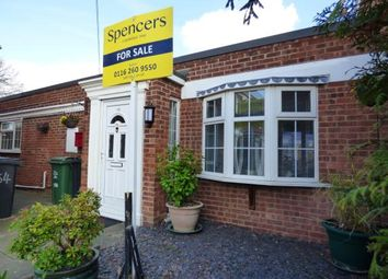 3 bed bungalow for sale in Wolsey Way, Syston, Leicester, Leicestershire LE7