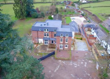 Thumbnail 4 bed property for sale in Graftonbury Court, Graftonbury Lane, Hereford