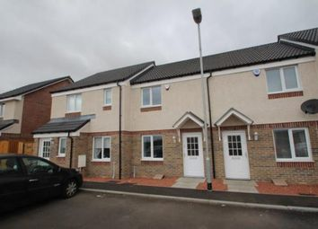 Thumbnail 2 bed terraced house for sale in Mauchline Drive, Coatbridge, North Lanarkshire
