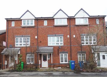 3 bed town house for sale in Elizabeth Street, Manchester M8