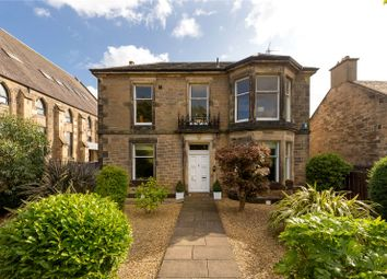 Thumbnail 3 bed flat for sale in 9A Hampton Terrace, Wester Coates, Edinburgh
