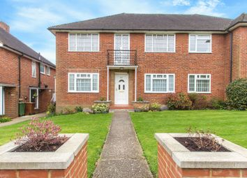 Thumbnail 2 bed maisonette for sale in Peaches Close, Cheam, Sutton