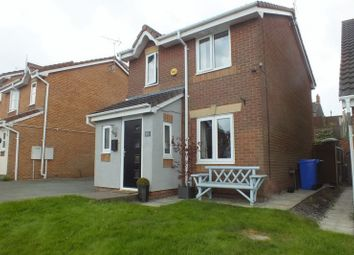 Thumbnail 3 bedroom detached house for sale in Hurricane Grove, Tunstall, Stoke-On-Trent