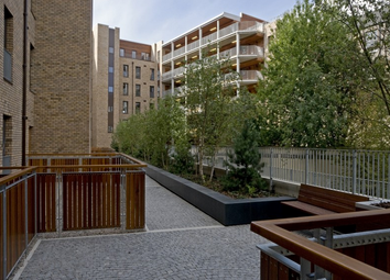Thumbnail 3 bed flat for sale in Mcewan Square, Edinburgh