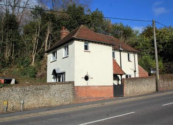 Thumbnail 3 bed detached house for sale in Ramshill, Petersfield