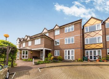 Thumbnail 1 bed flat for sale in Davis Court, Marlborough Road, St.Albans