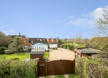 Thumbnail 4 bed property for sale in Harveys Lane, Ringmer, Lewes, East Sussex