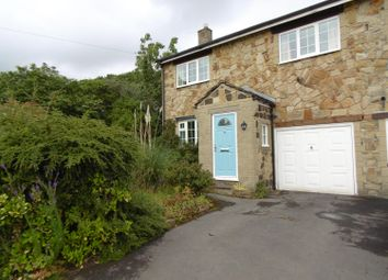 Thumbnail 3 bed semi-detached house for sale in Thornfield Mews, Micklethwaite, Bingley