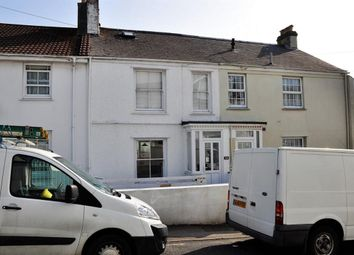 Thumbnail 3 bed property to rent in Basset Street, Falmouth