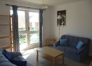 Thumbnail 1 bed flat to rent in Catrin House, Trawler Road, Maritime Quarter Swansea