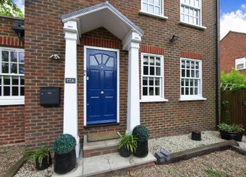 Thumbnail 4 bed property for sale in Villiers Road, Kingston Upon Thames