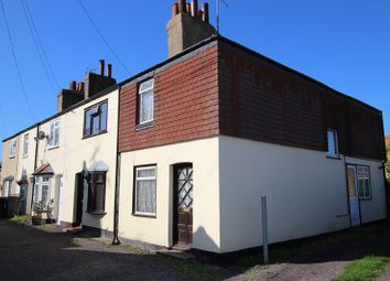 Thumbnail 2 bed cottage for sale in Exhibition Lane, Great Wakering, Southend-On-Sea