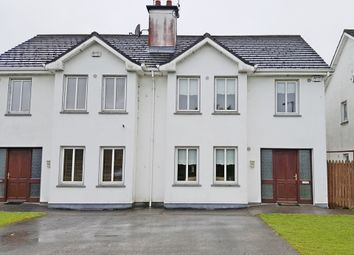 Thumbnail 3 bed semi-detached house for sale in Ballincur, Kinnitty, Offaly
