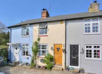 Thumbnail 2 bed terraced house for sale in Folly Fields, Wheathampstead, St. Albans