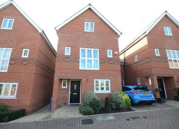 Thumbnail 4 bed link-detached house for sale in The Courtyard, Maidenhead, Berkshire