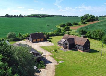 Thumbnail 4 bed property for sale in Peacocks Road, Cavendish, Sudbury, Suffolk
