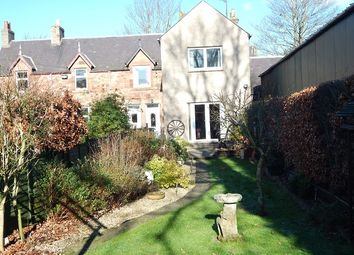 Thumbnail 3 bed terraced house for sale in East End, Earlston