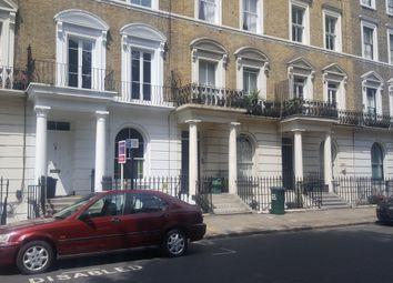 Thumbnail Studio to rent in Oakley Square, Camden London