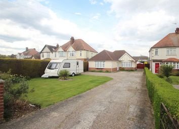 Thumbnail 3 bed bungalow for sale in Ipswich Road, Colchester