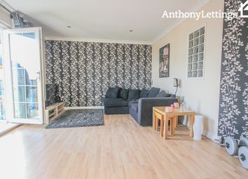 Thumbnail 2 bedroom flat to rent in Newland Gardens, Hertford