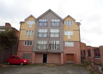 Thumbnail 2 bed flat to rent in Walker Heights, Walker Street, Tranmere