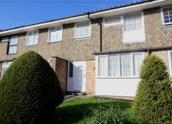 Thumbnail 3 bed terraced house to rent in Ivy Crescent, Bognor Regis