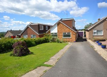 Thumbnail 3 bed detached bungalow for sale in Sheffield Way, Earls Barton, Northampton