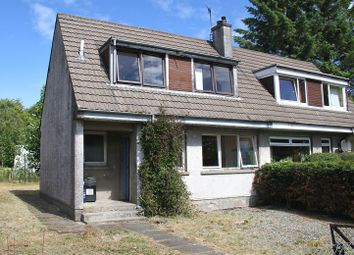 Thumbnail 2 bed semi-detached house for sale in Highbank Park, Lochgilphead