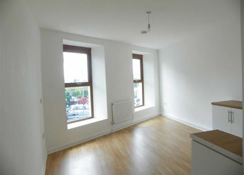 Thumbnail 1 bedroom flat for sale in Station Road, Burry Port