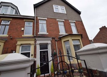 Thumbnail 3 bed maisonette for sale in Horsley Hill Road, South Shields