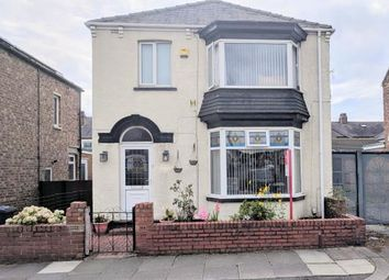 Thumbnail 3 bed detached house for sale in Hambledon Road, Middlesbrough, .