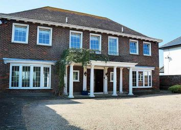 Thumbnail 6 bedroom detached house for sale in Lodwick, Shoeburyness, Southend-On-Sea