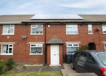 Thumbnail 3 bedroom terraced house for sale in Kenworthy Road, Sheffield, South Yorkshire