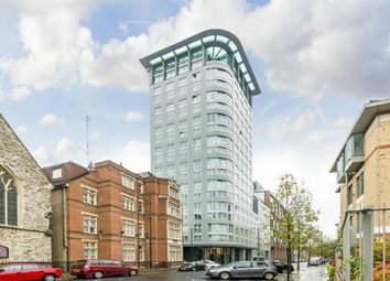 Thumbnail 2 bed flat for sale in One Osnaburgh Street, Regents Place, London