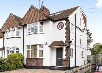 4 bed semi-detached house for sale in Beverley Road, Bromley BR2