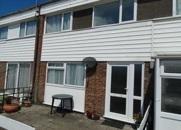 Thumbnail 3 bed maisonette to rent in Priory Orchard, Great Cliffe Road, Eastbourne