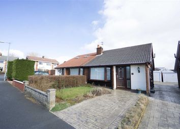 Thumbnail 2 bed semi-detached bungalow for sale in Rayden Crescent, Westhoughton, Bolton