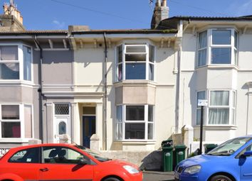 Thumbnail 4 bed terraced house to rent in Normanton Street, Brighton