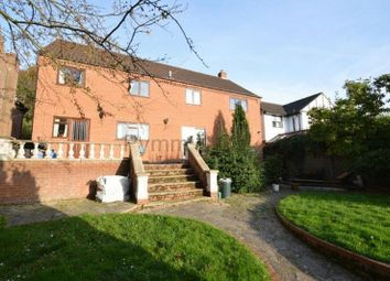 Thumbnail 5 bedroom detached house for sale in Low Road, Hellesdon, Norwich