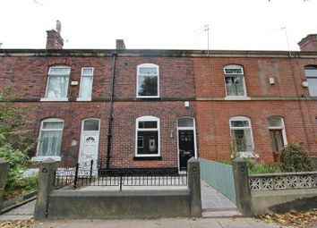 Thumbnail 2 bed property to rent in Nipper Lane, Whitefield, Manchester