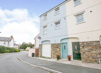 Thumbnail 2 bed semi-detached house for sale in Laity Fields, Camborne, Cornwall