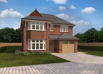 Thumbnail 3 bed detached house for sale in New Odiham Road, Alton, Hampshire