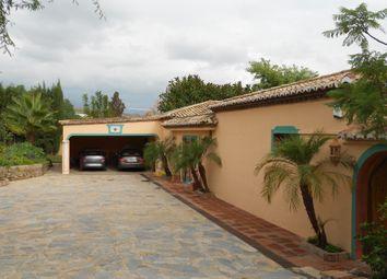 Thumbnail 4 bed villa for sale in Benahavis, Costa Del Sol, Andalusia, Spain