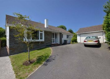 Thumbnail 3 bed detached bungalow for sale in Huccaby Close, Brixham Heights, Brixham