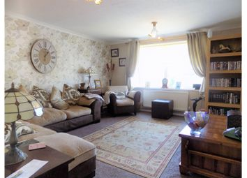 Thumbnail 2 bed flat for sale in Bingley Close, Snodland