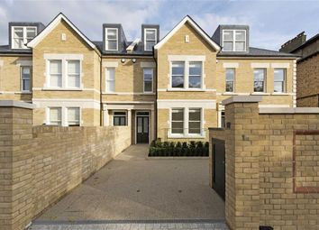Thumbnail 4 bedroom terraced house for sale in Colinette Road, Putney